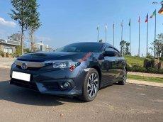 Cần bán gấp Honda Civic 2018, màu xanh lam, nhập khẩu nguyên chiếc