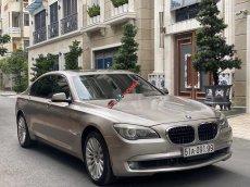 Cần bán BMW 7 Series năm sản xuất 2009, xe nhập