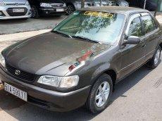 Bán ô tô Toyota Corolla đời 1997, màu xám