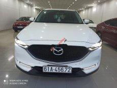 Cần bán lại xe Mazda CX 5 sản xuất năm 2018
