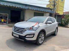 Bán Hyundai Santa Fe sản xuất 2015 giá cạnh tranh