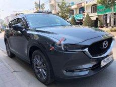 Cần bán xe Mazda CX 5 đời 2020, màu xám