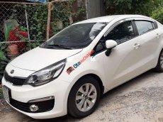 Bán Kia Rio sản xuất năm 2015, màu trắng, nhập khẩu