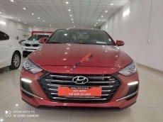 Xe Hyundai Elantra 1.6 Sport đời 2018, màu đỏ số tự động