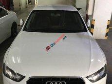 Cần bán lại xe Audi A4 năm 2012, màu trắng, nhập khẩu, 770 triệu