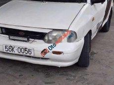Bán ô tô Kia Pride năm sản xuất 1995, màu trắng, xe nhập, giá 22tr