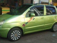 Bán xe Daewoo Matiz SE sản xuất 2006, xe nhập