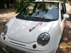 Cần bán Daewoo Matiz 2003, màu trắng, số sàn