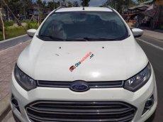 Cần bán lại xe Ford EcoSport sản xuất 2016, màu trắng, 449 triệu