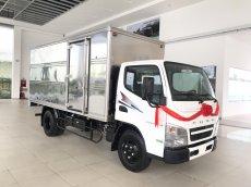 Cần bán xe Mitsubishi Canter 4.99 đời 2020, nhập khẩu