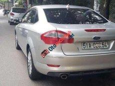 Cần bán gấp Ford Mondeo sản xuất 2011, nhập khẩu, giá 366tr