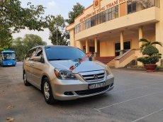 Cần bán lại xe Honda Odyssey sản xuất năm 2007, nhập khẩu nguyên chiếc xe gia đình