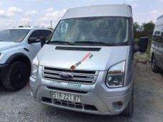 Cần bán Ford Transit năm sản xuất 2016