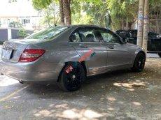 Xe Mercedes C230 năm sản xuất 2009, nhập khẩu nguyên chiếc, giá chỉ 385 triệu