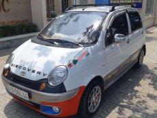 Bán Daewoo Matiz sản xuất 2006, màu trắng