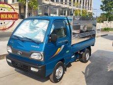 Xe tải 1 tấn - Xe tải Thaco Towner 800 tải trọng 850kg 900kg 990kg, hỗ trợ trả góp 70%
