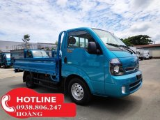 Xe tải Kia K200 - Xe tải Kia1 T - Xe tải Kia 1T4 - Xe tải Kia 1T9 - bảng giá xe tải Kia mới nhất