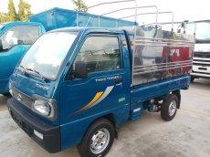 Bán ô tô Thaco TOWNER 800 sản xuất 2020, màu xanh lam