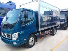 Bán xe Thaco OLLIN 350 E4 2020, màu xanh lam, giá tốt