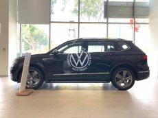 Bán ô tô Volkswagen Tiguan 2019, màu đen, nhập khẩu