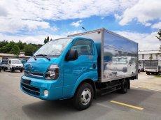 Xe tải Kia 2T4 - Xe tải Kia K250 - Bảng giá xe tải Kia mới nhất