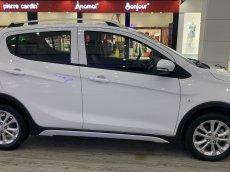 Cần bán xe VinFast Fadil 1.4L 2019, màu trắng, nhập khẩu nguyên chiếc