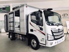 Bán xe tải Thaco Foton M4-350 tải trọng 1950 KG/3490 KG – Máy Cummins Mỹ