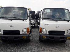 Bán xe tải Hyundai nhập khẩu 3 cục CKD, động cơ bền bỉ tiết kiệm nhiên liệu