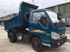 Xe Ben 2,5 tấn, Thaco Forland FD250. E4, xe Ben Thaco Trường Hải.