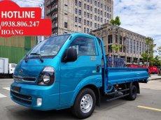 Xe tải Kia 1T4 – Xe tải Kia 1T9 – Xe tải Kia 1T – xe tải Kia K200 đời 2020