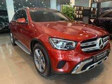 Xe trưng bày đại lý, GLC200 2020 Facelift chỉ đóng 2% thuế