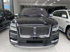 Bán xe Lincoln Navigator L Black Label sản xuất 2020 nhập Mỹ, giá tốt, xe giao ngay