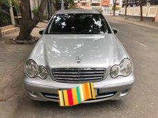 Bán xe gđ Mercedes C180 2005 AT, xe đẹp miên man