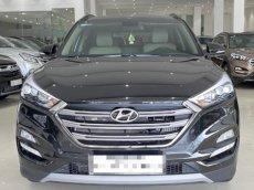 Cần bán gấp Hyundai Tucson 2018, màu nâu, 845 triệu