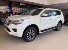 Cần bán xe Nissan X Terra S, E ,V đời 2019, màu trắng, Nhập khẩu Thái