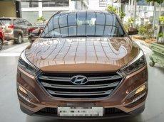 Cần bán Hyundai Tucson 2016, nhập khẩu chính hãng, giá 735tr