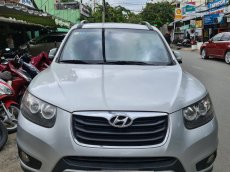 Cần bán xe Hyundai Santa Fe 2011, nhập khẩu, 615 triệu