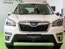 Bán xe Subaru Forester I-S eyesight, nhập khẩu chính hãng, cước bạ duy nhất T8