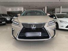 Cần bán Lexus RX350 sx 2017, nhập khẩu chính hãng