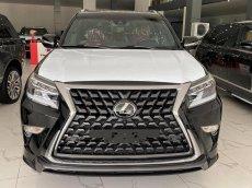 Cần bán xe Lexus GX460 2020, màu đen, xe nhập