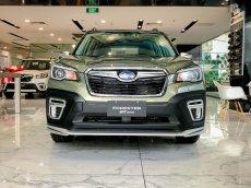 Cần bán Subaru Forester sản xuất 2019, màu xanh lục, xe nhập
