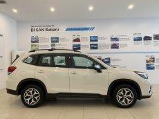 Cần bán xe Subaru Forester năm 2020, màu trắng, nhập khẩu nguyên chiếc
