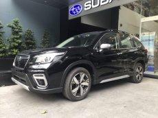 Bán Subaru Forester đời 2020, màu đen, nhập khẩu
