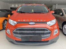 Bán ô tô Ford EcoSport 2018, giá 510tr