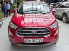 Bán xe Ford EcoSport 2018
