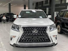 Lexus GX460 sản xuất 2020 kiểu dáng hoàn toàn mới, xe giao ngay