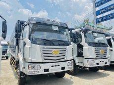 Xe tải faw 8 tấn thùng dài 10m giá tốt