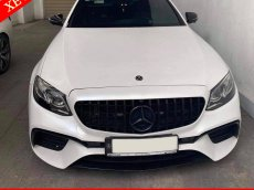 Quốc Duy Auto - bán xe Mercedes E200 Sport trắng model 2020 siêu đẹp giá tốt