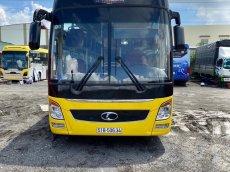Bán xe Thaco 40 giường, máy Hyundai sx 2012