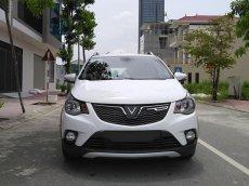 Bán xe VinFast Fadil 2020, ưu đãi hấp dẫn, vay lãi suất 0%